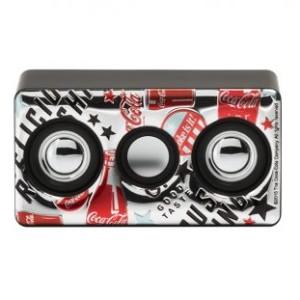 Amplificatore Mini nero American Style