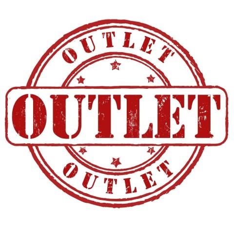 OutLet Sconti da non perdere fino al 40%