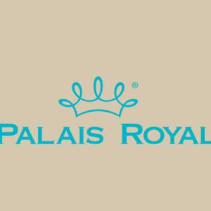 Palais Royal Porcellane