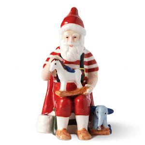 Babbo Natale collezione 2019