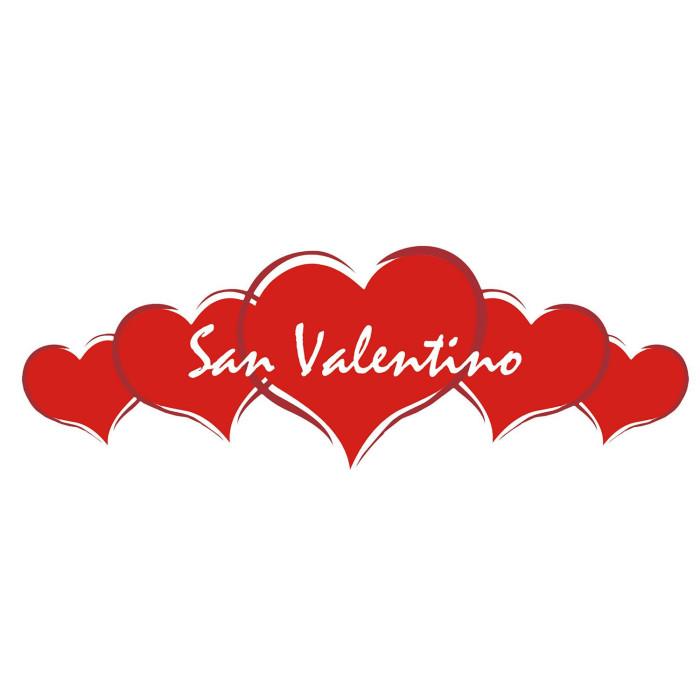 Regali per San Valentino
