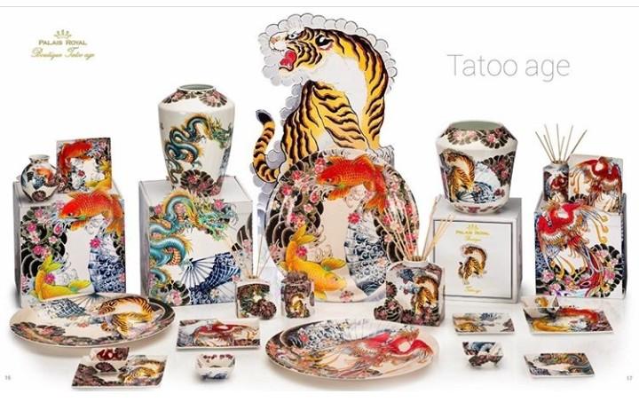 Collezione Boutique Presenta Tatoo Age