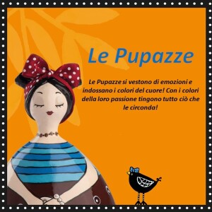 Le Pupazze
