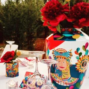 Collezione Boutique presenta Mediterraneo