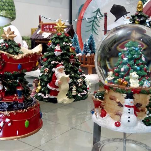 Carillon di Natale