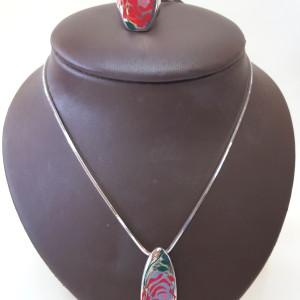 Menegatti, gioielli in argento 925
