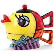 Tea x One Pesce