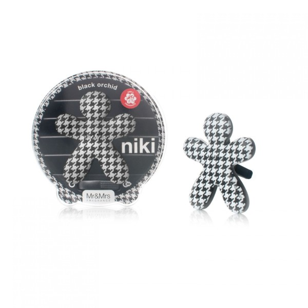 Niki Black Orchid Profumatore Auto