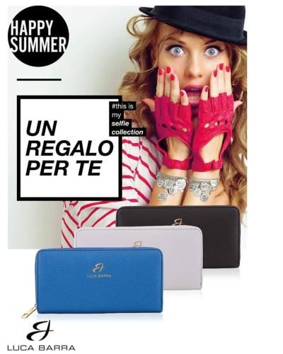 Luca Barra Promozione Happy Summer