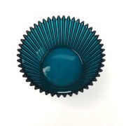 Cup Cake Turquoise