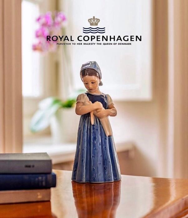 Nuovi Arrivi 2020 Royal Copenhagen