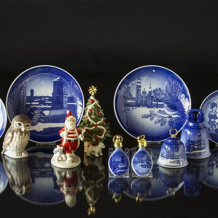 Royal Copenhagen Novità Natale 2020