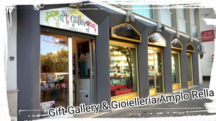 Amplo Rella Gioielleria e Gift Gallery