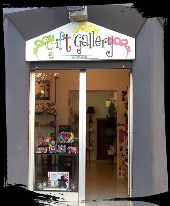 Gift Gallery Articoli da Regalo a Gallipoli