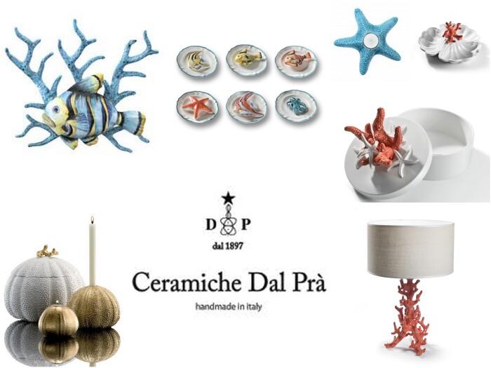 Ceramiche Dal Prà acquista online