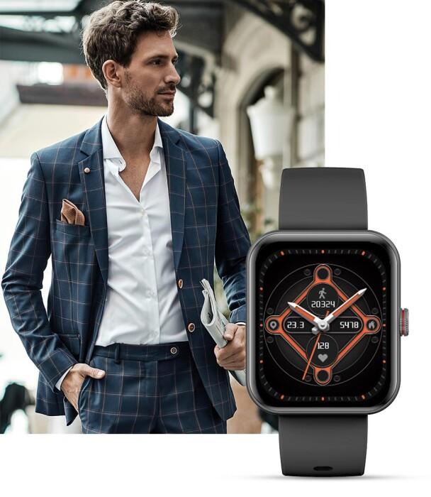 Smartwatch David Lian