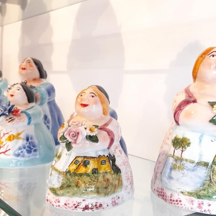 Ceramica e Porcellana Capodimonte